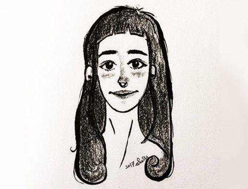 台北有質感的插畫課/湘玲 HI.t_oo/畫出細膩的情感