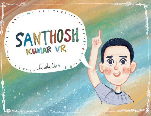 Santhosh Kumar / Picture Book